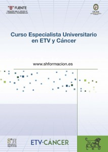 Portada ETV y Cancer